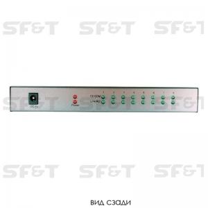 SF-100-62S5ab (Замены нет)
